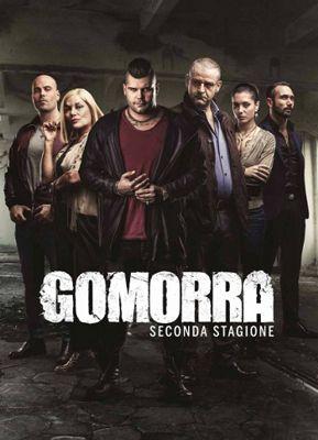 Gomorra - La Serie - Stagione 2 (2016) (Completa) HDTV 720P ITA AC3 DD5.1 x264 mkv