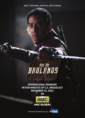 Into the Badlands - Stagione 1 (2016) (Completa) DLMux ITA ENG MP3 Avi
