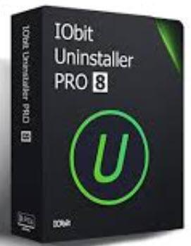 IObit Uninstaller Pro 8.1.0.13 Multilanguage