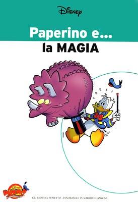 Paperino TV Sorrisi e Canzoni - Volume 7 - Paperino E. La Magia (07-2004)