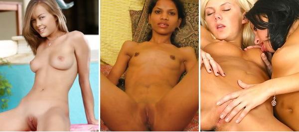 Hottest virgin porn free girl