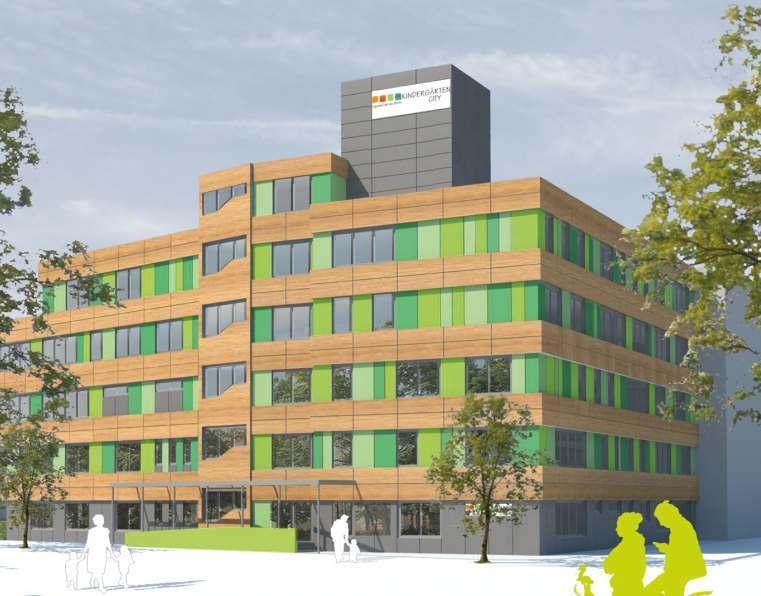 Kleinere projekte wedding gesundbrunnen seite 5 - Gkk architekten berlin ...