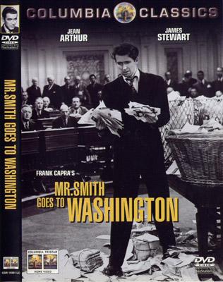 Mr. Smith va a Washington (1939) DVD9 Copia 1:1 Multi - ITA