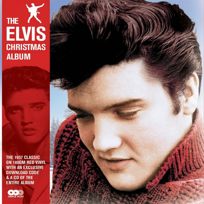 The Elvis Christmas Album 03bb1d51258e8870f6053ogjez