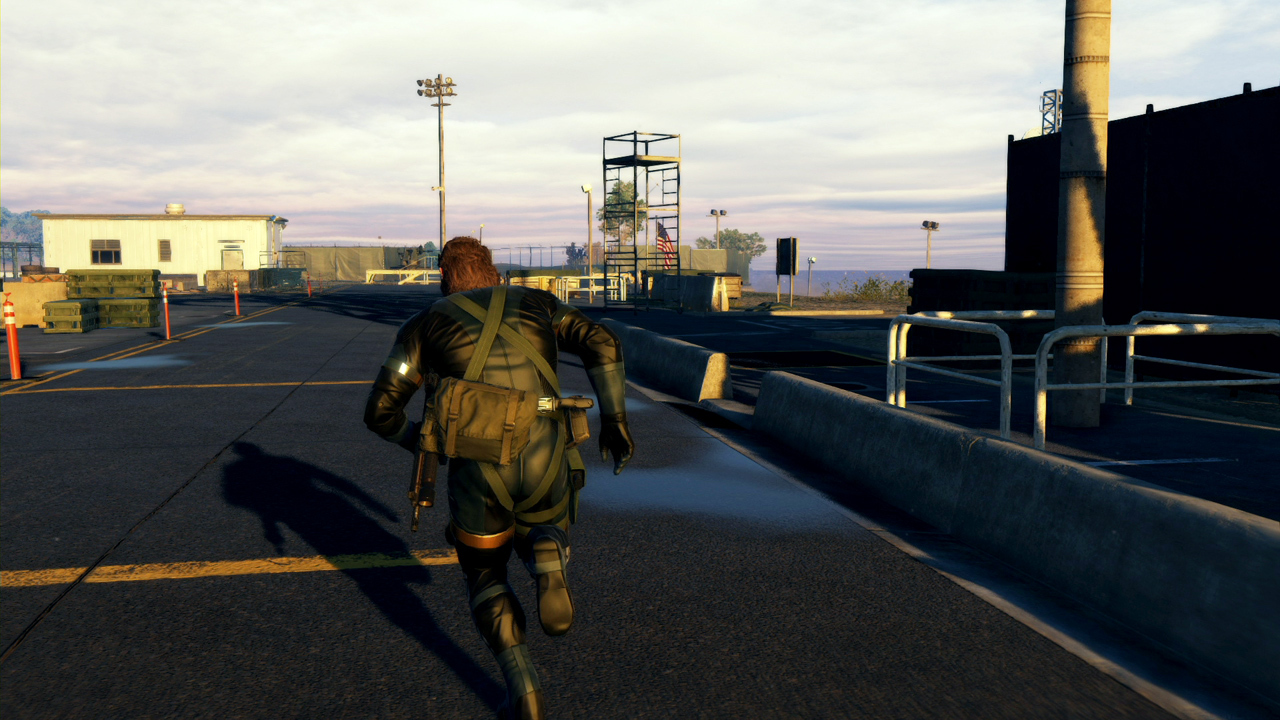 Metal Gear Solid,合金装备,メタルギアソリッド,潜龙谍影