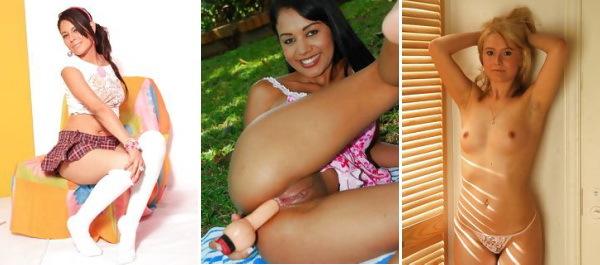 Bikini, poster studentgirl.