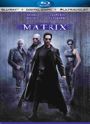 Matrix (1999) .avi BDRip AC3 - ITA