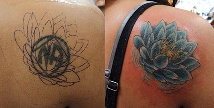 Tatuaże do poprawki 5
