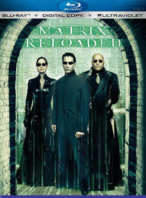Matrix Reloaded (2003) .avi BDRip AC3 - ITA