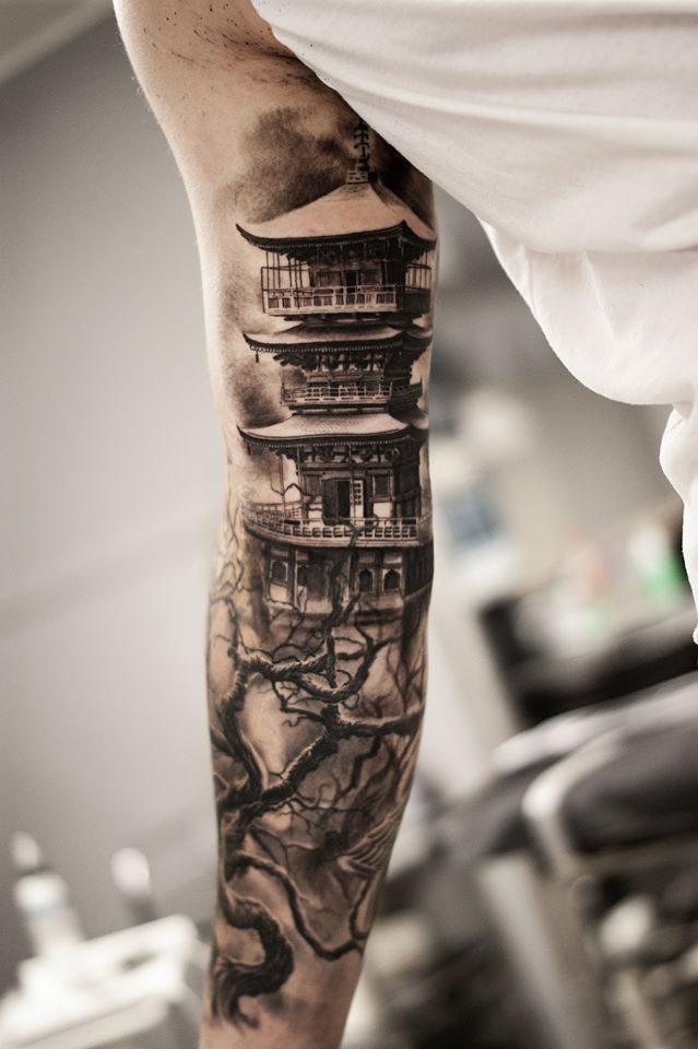 Świetne tatuaże #4 27