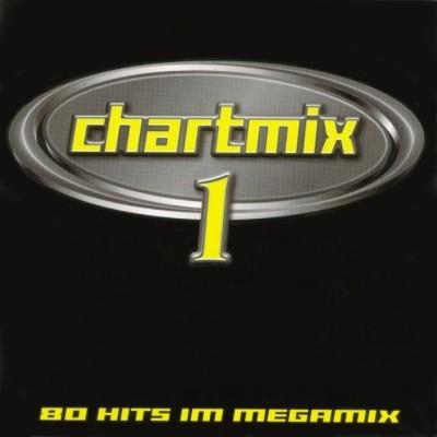 Chartmix Megamix Vol 1-10 (1998-2001)