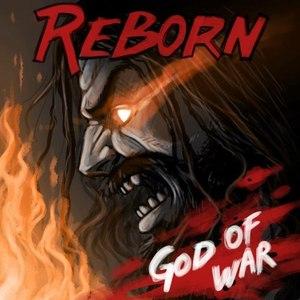 Reborn – God Of War [EP] (2015)