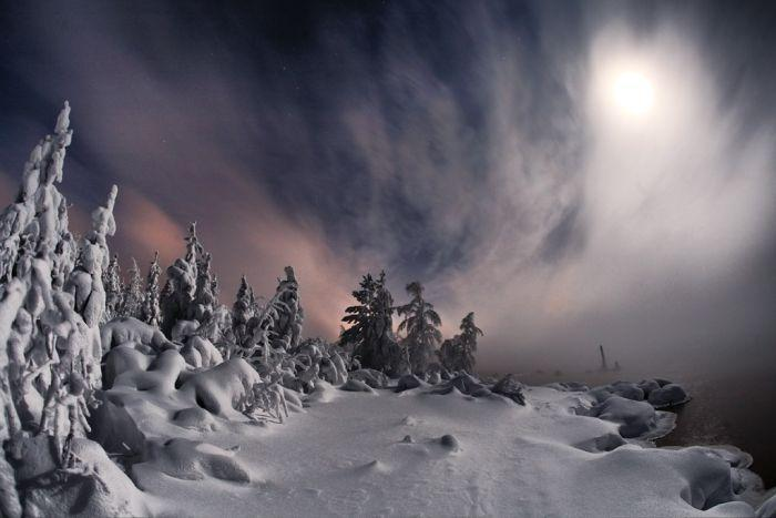 Piękno zimy 3