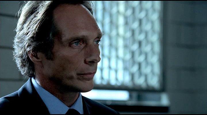 Prison Break: 2.Sezon Tüm Bölümler Ekran Görüntüsü 2