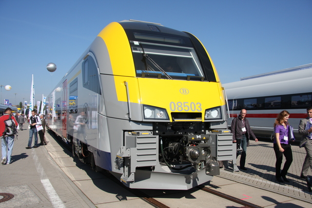 08503 Innotrans Berlin