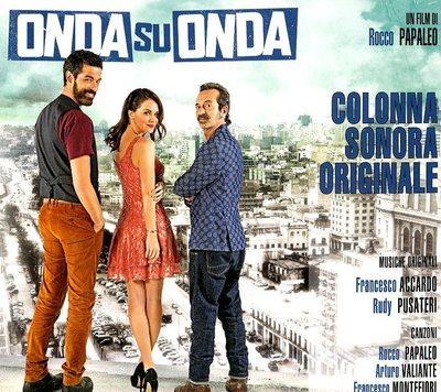 Onda su Onda (Original Soundtrack) (2016) .mp3 - 320kbps