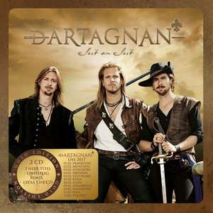 DArtagnan - Seit An Seit (Gold Edition) (2016)