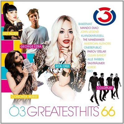 VA - Ö3 Greatest Hits Vol.66 (2014) .mp3 - VBR