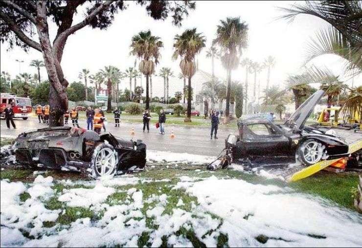 Wypadki samochodowe #2 54