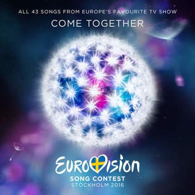 Eurovision Song Contest (2016) DVB-S ITA MP3 Avi