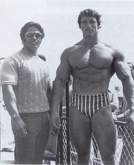 Arnold Schwarzenegger 26