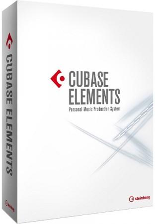 Steinberg Cubase Elements v9.5.30 Build 192
