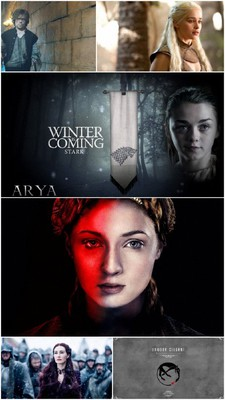 Game Of Thrones Wallpapers (Part 3) .jpg .png - 1920x1200 - 5120x3200
