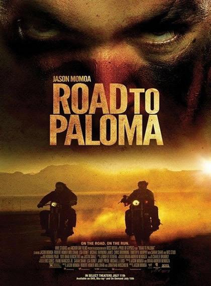 Paloma Yolu – Road to Paloma 2014 (Türkçe Dublaj) BRRip XviD