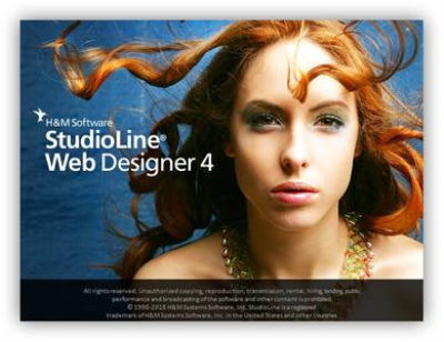 download StudioLine Web Designer v4.2.40 Multilingual