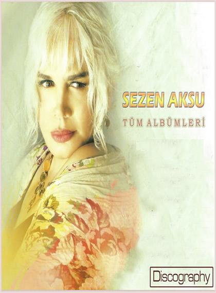 Sezen Aksu - Tüm Full Albümleri (Diskografi)