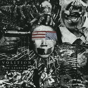 Volition – No Leaders [EP] (2016)