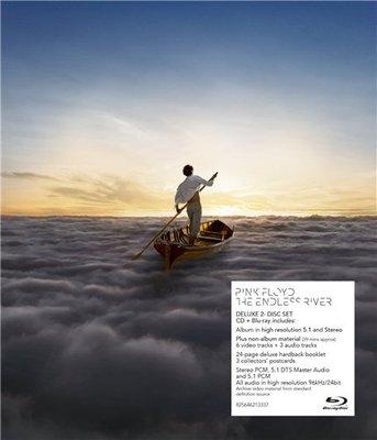 Pink Floyd - The Endless River (2014) Blu-Ray 1080p AVC DTS-HD 5.1