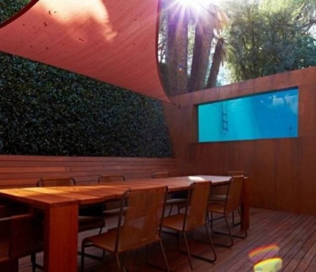 Niezwykłe baseny #3 18