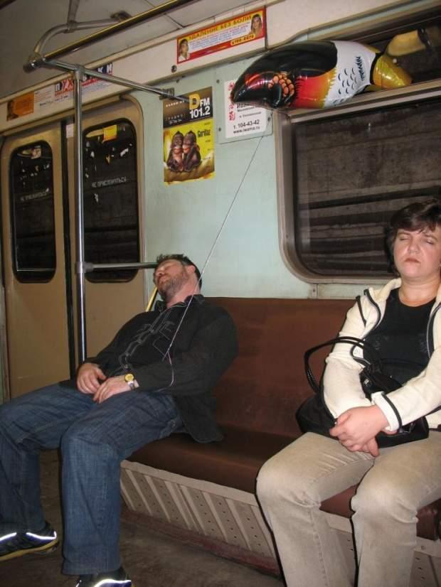 Rosyjskie metro 15