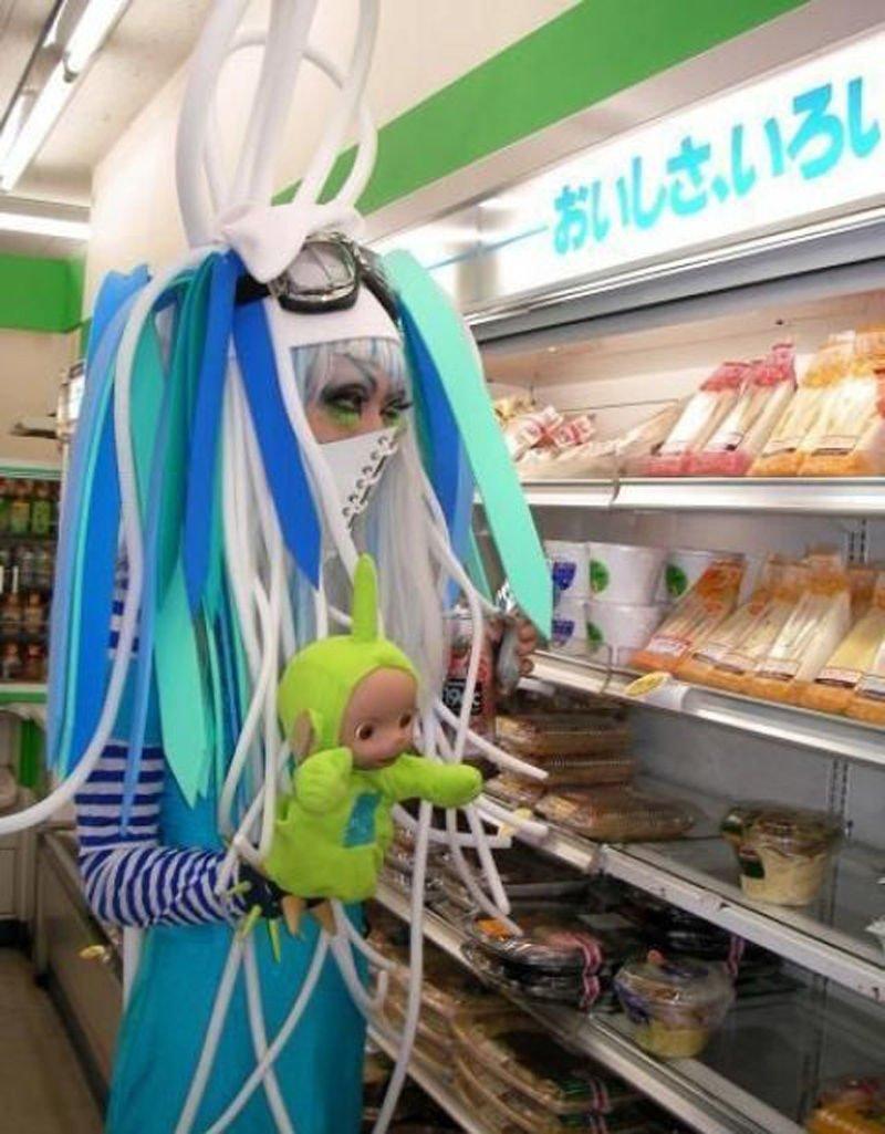 Tymczasem w Japonii 13