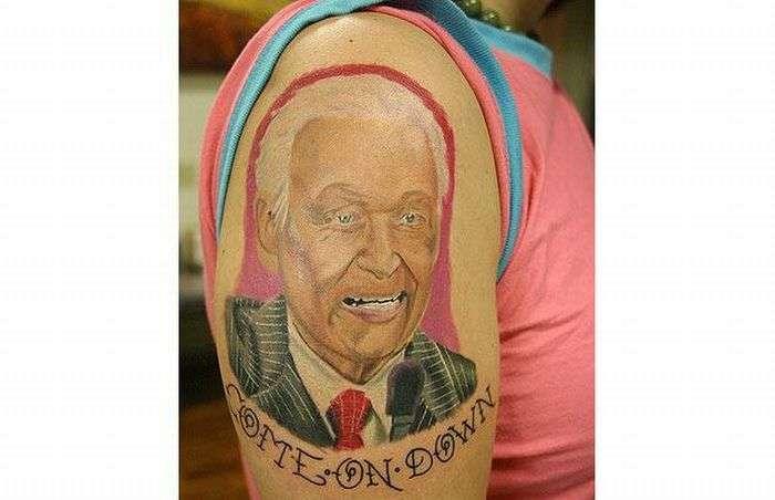 Tatuaże bez limitów 6