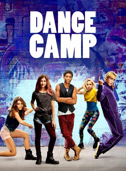 Dans Kampı (2016) - ücretsiz film indir - türkçe dublaj film indir