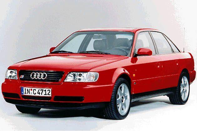 Audi S6 Plus Avant 16