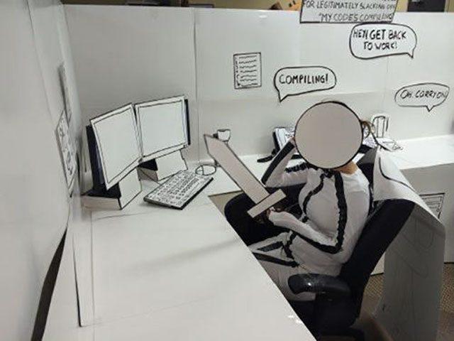 Co tam w pracy? #11 6