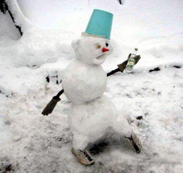 Zima po rosyjsku #3 14