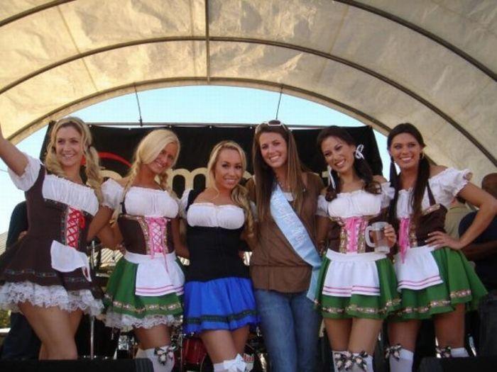 Dziewczyny z Oktoberfest 20