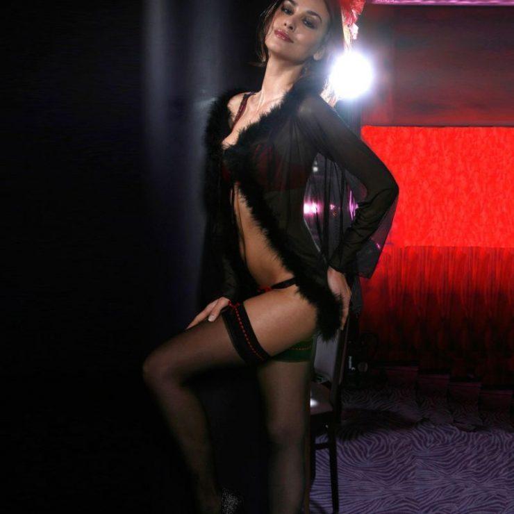 Dziewczyna dnia: Zita Galgociová 34