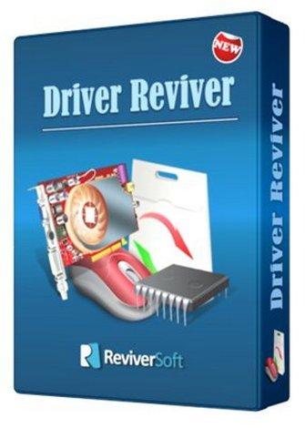 ReviverSoft Driver Reviver v5.23.0.18 incl. Portable