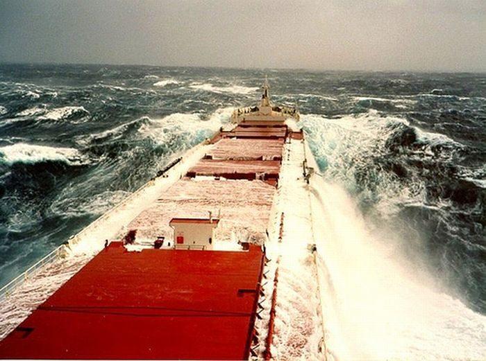Sztorm - gniew oceanu 30