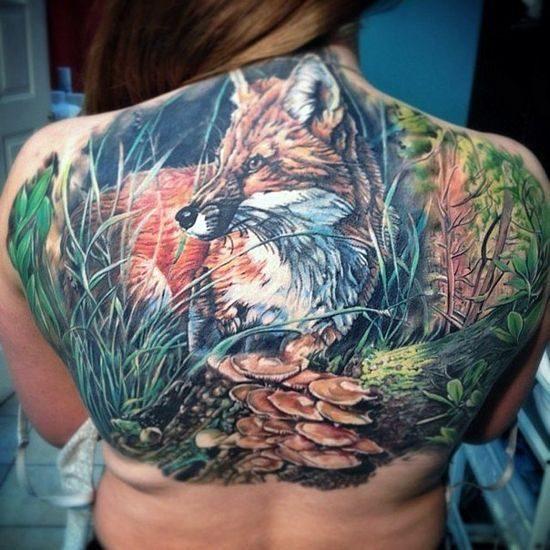 Odważne tatuaże #3 51