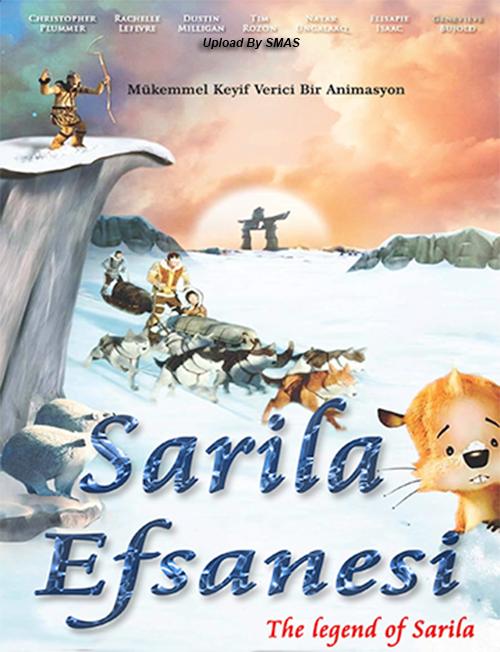 Sarila Efsanesi film indir