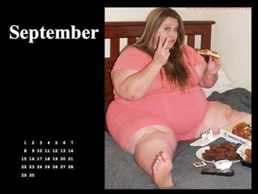 Kalendarz McDonalds na 2009 rok 10