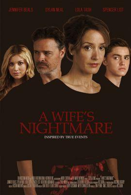 A Wife's Nightmare (2014) HDTVRip 720p ITA AC3 x264 mkv