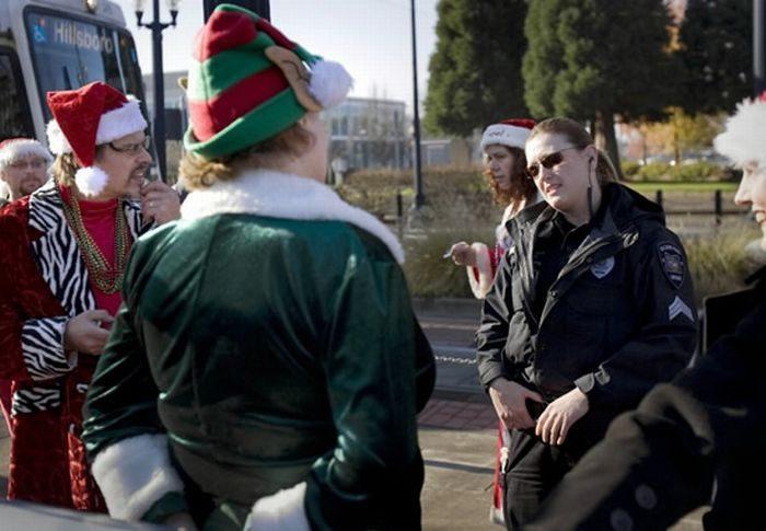 Aresztowani Mikołajowie 6