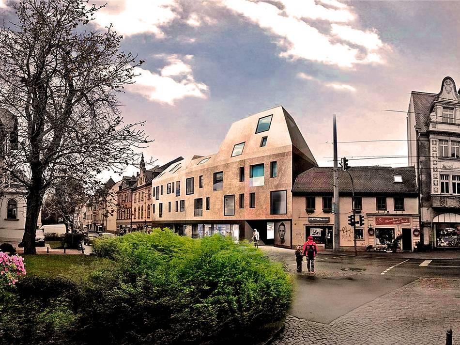 Hirsch Architekten dresden nordost loschwitz w hirsch bühlau hochland pillnitz